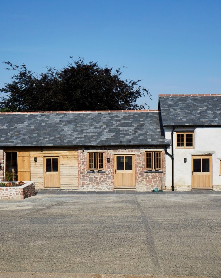 1 Holcombe B barn conversion exterior Large
