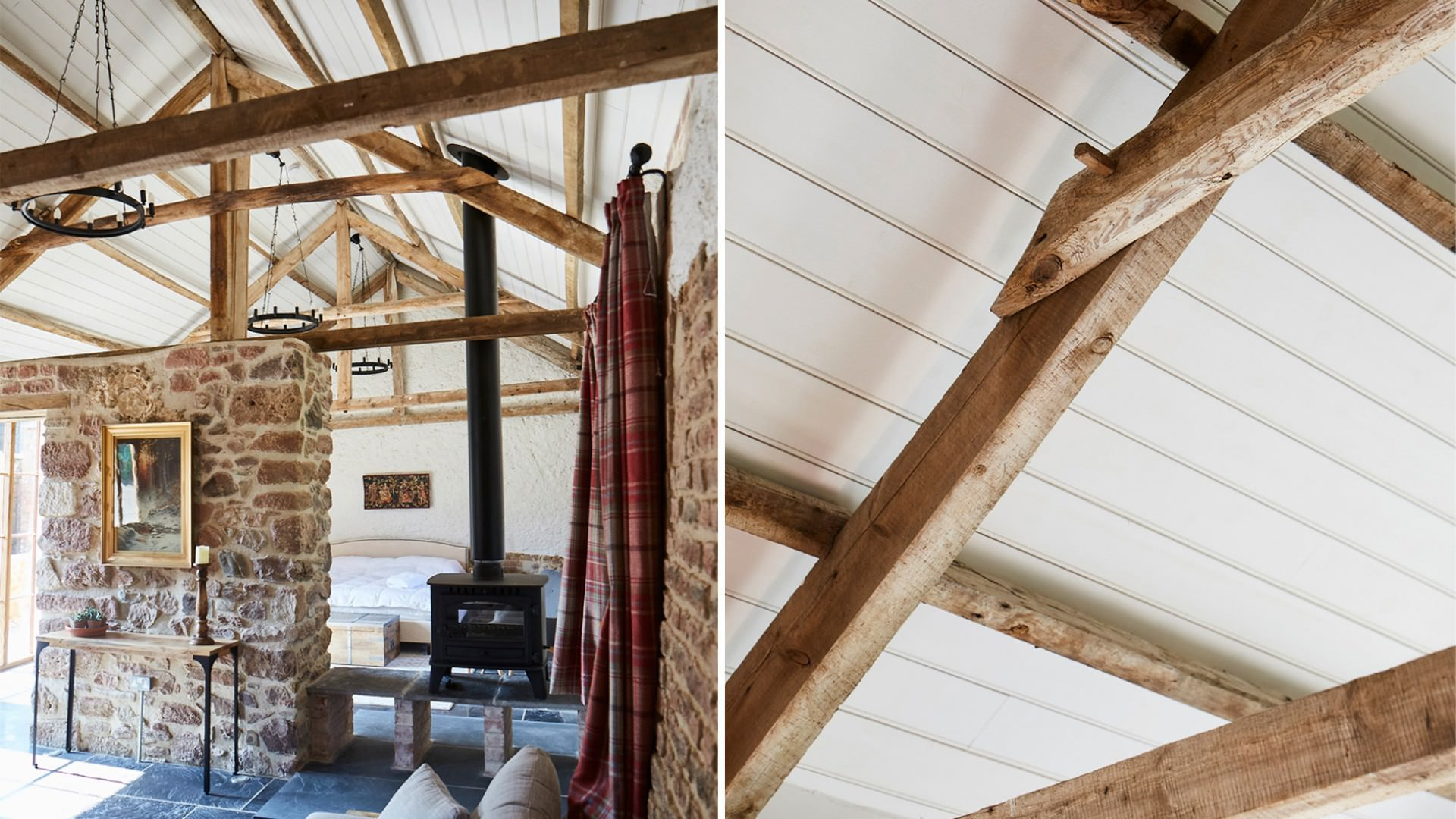 8 conservation architects devon barn conversion