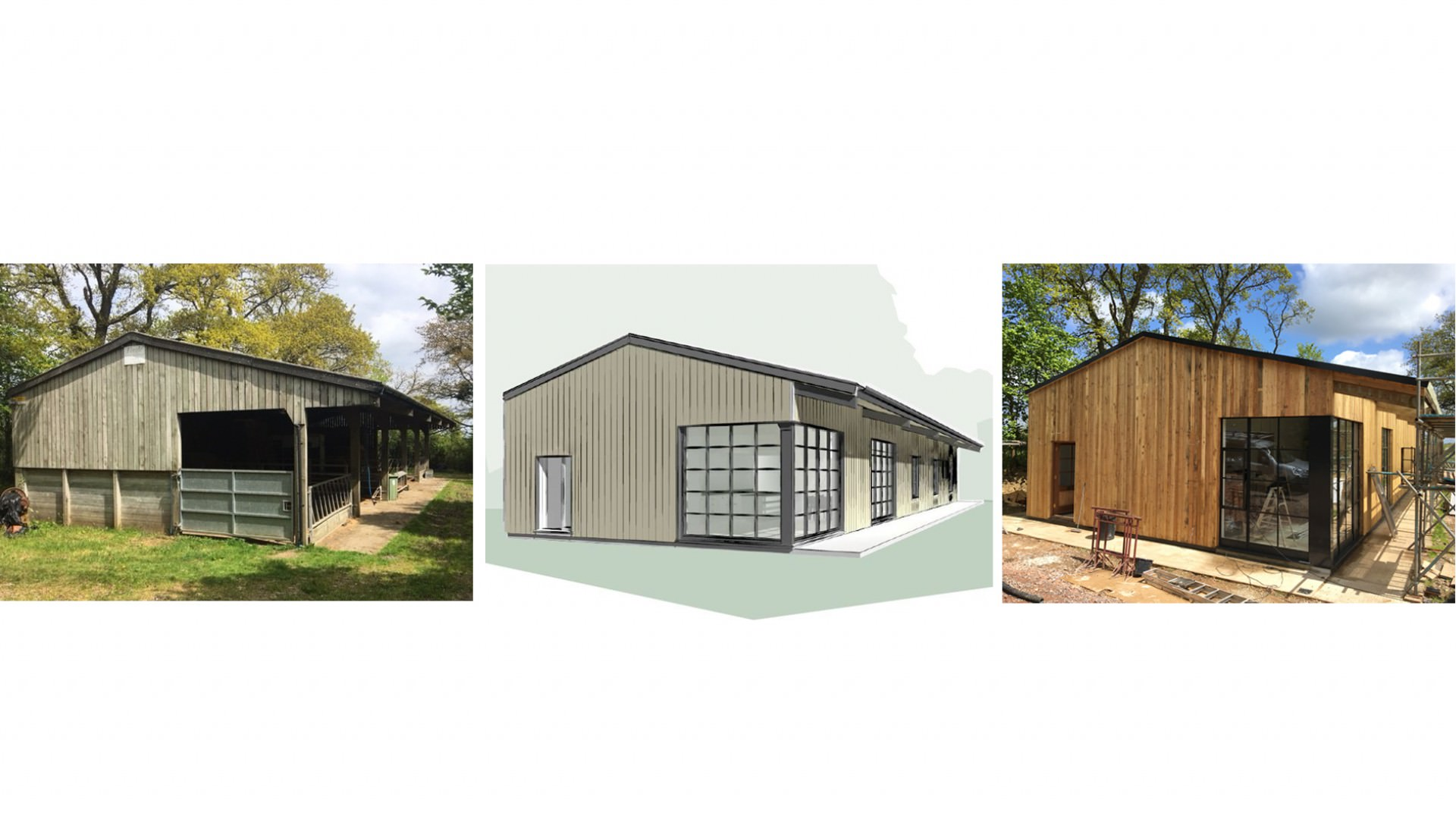 6 barn sketch conversion