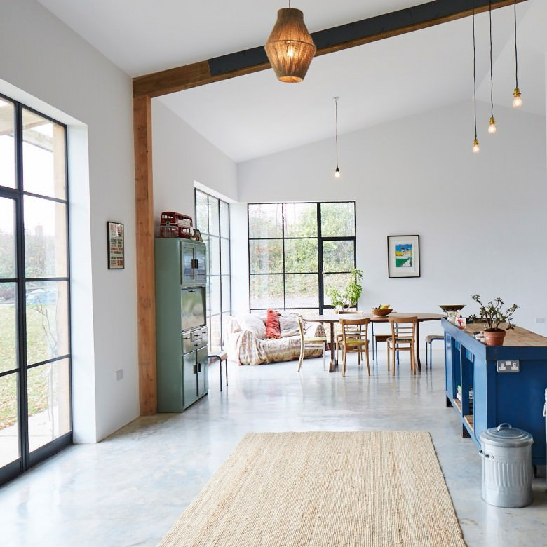 1180 architects south west barn conversion