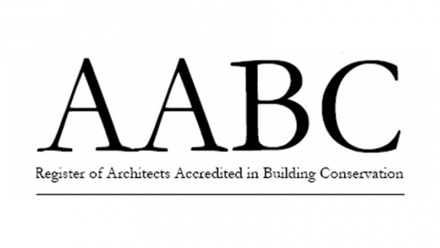 Architects Accredited in Building Conservation AABC
