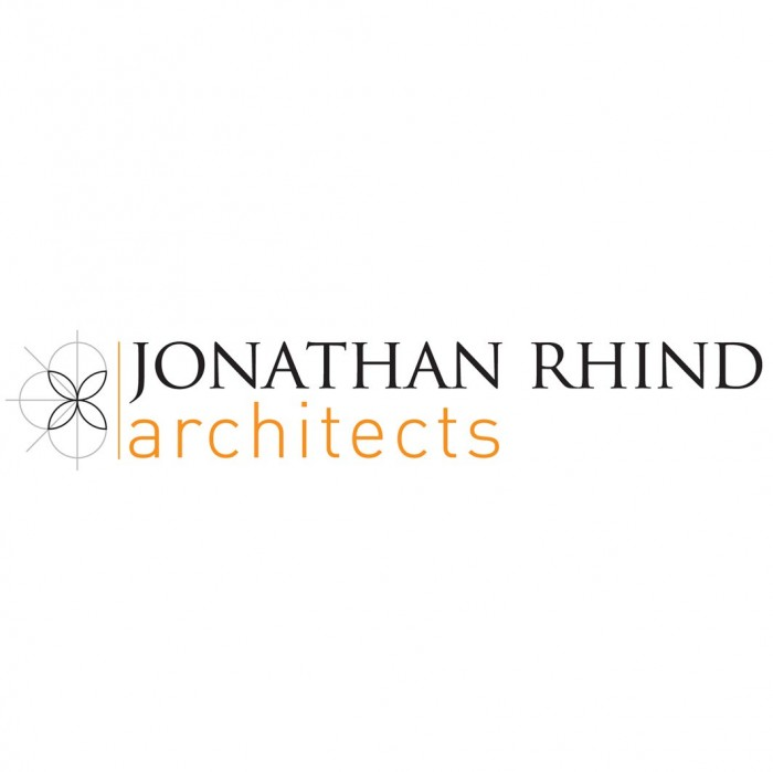 JRA conservation architects logo
