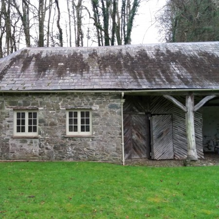 Pond Cottage listed Tamar Valley Large