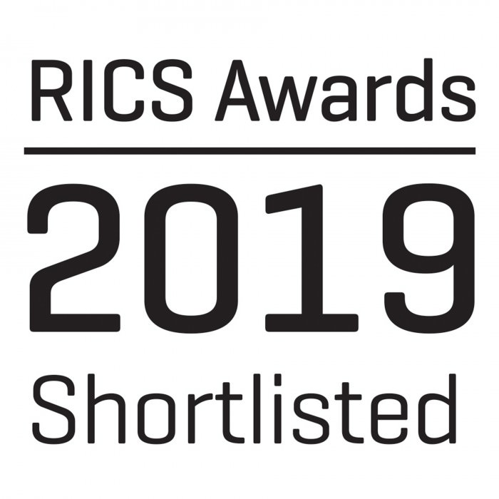 RICS shortlisting logo to fit