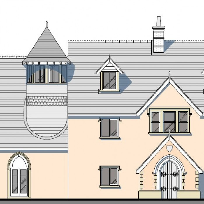 Westleigh elevation thumbnail