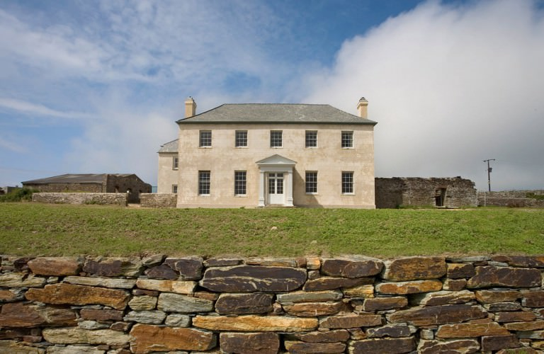 Conservation architects in the south west