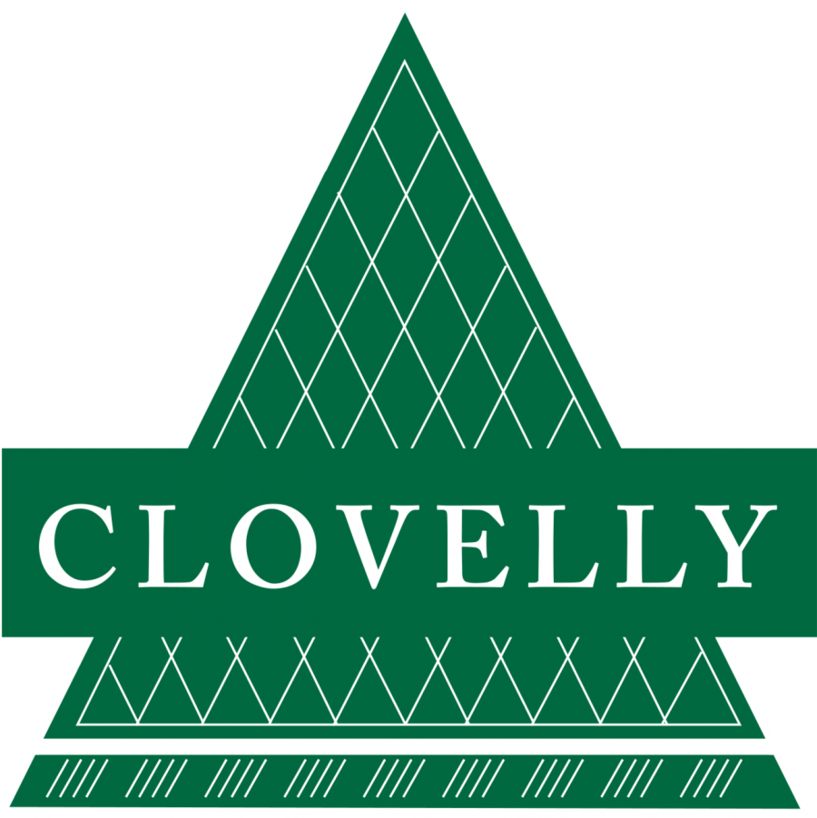 Clovelly logo2